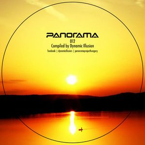 Panorama 012 - Mixed By Dynamic Illusion