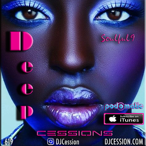 "Ces and the City PODCAST 96::: Deep Cessions32 ""Soulful9"""