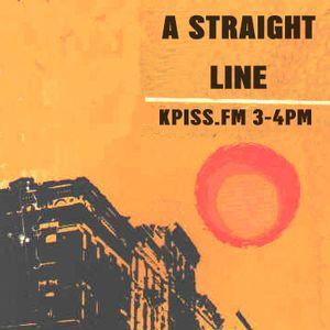 A Straight Line 16-09-07