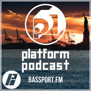 2hrs of Drum & Bass - Platform Project #72 - July 2020 - Nicky Havey x Dj Pi