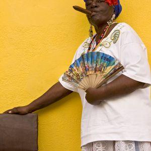 Salsa, Rumba y Guaguanco • Grooving Afrolatino sounds