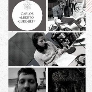 La Claraboya - Astrólogo Carlos Alberto Gurdjieff 26 Nov 2020