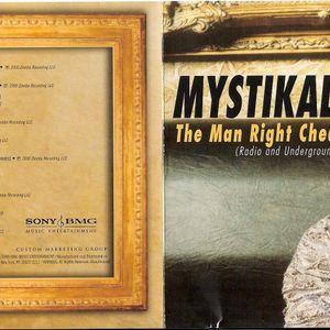 Mystikal tunes part 2