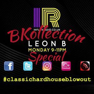2017-06-26 - BKollection Special - Influx Radio