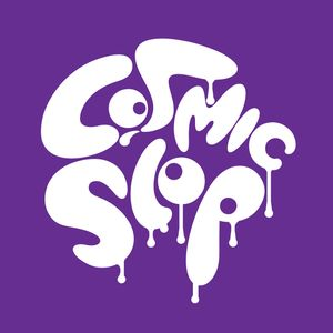 COSMIC SLOP MIX 3