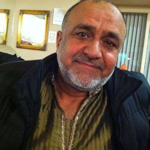 20th Feb 2015 1 Izhar Bobby