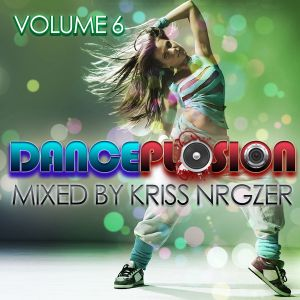 Danceplosion Volume 6 2011