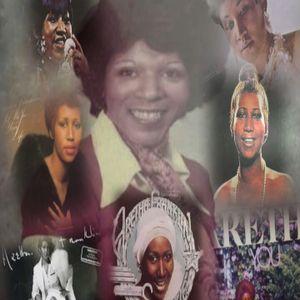 Aunt Mary's Aretha Mix