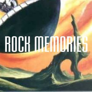 Rock Memories [1967 to 1981] feat Judas Priest, Budgie, Rush, Hawkwind, Wishbone Ash, Ramases