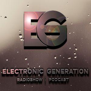 ESS - Electronic Generation (04.11.2019) [Radioshow]