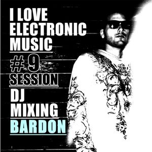 BARDON - SESSION #9