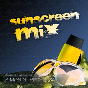 Sunscreen Mix