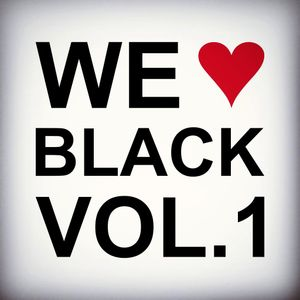 WeLoveBlack Vol.1