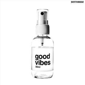 DOTTYmusic - 2014-02 - Good Vibes