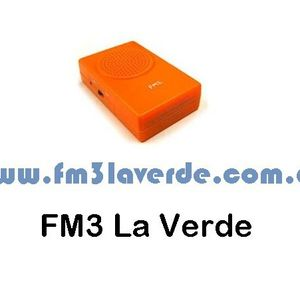 FM3LAVERDE djset