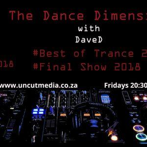 Dance Dimension 034