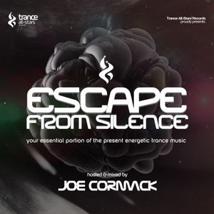 Trance All-Stars Records Pres. Escape From Silence #128