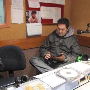 Australia's longest running urban radio show DJC / Eric B&Rakim,James,Heavy D,Whispers,Kool & Gang