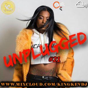 UNPLUGGED #21 Fresh New Music #R&B #HipHop #Reggae-Dancehall #Afrobeats #Kenyan #Grime #KEMUSIC