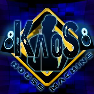 Kaos House Machine 28/10/12  @RKI!!!! Mixed By FaberFreeQuency & Alex Fell. www.radiokaositaly.com