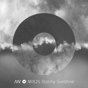 MIX25 Stormy Sunshine (2014)