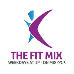 Fit Mix Show #43