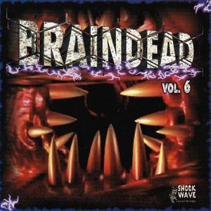 Braindead Vol. 6 Mix Set