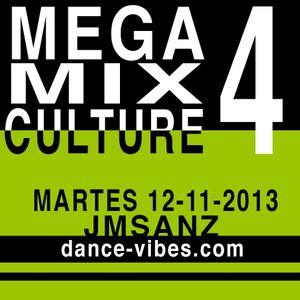 JMSANZ Present MEGAMIX CULTURE 04 (12-11-13)