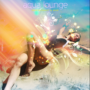 Aqua Lounge Chillout by Dj Grooveman
