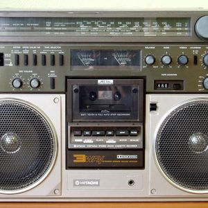 Instalment 3!  DJ Hell-Rza Golden Age radio show from 2005!