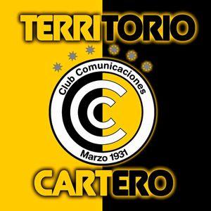 Territorio Cartero - 17 de septiembre 2018