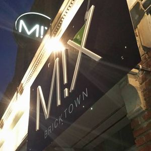 Magic LIVE @ Mix Bricktown 11-24-16