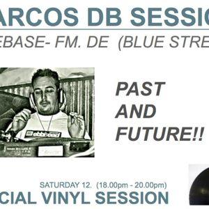 Marcos Db. CUEBASE-FM RADIO (Episode 11)