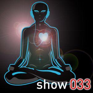 Karmicsounds Radio Show (033)