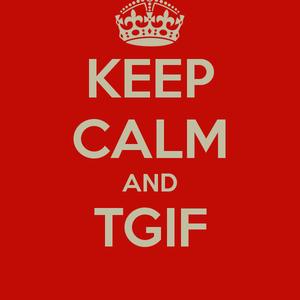 """TGIF"" | Dj Djahman Show | Cabotune Radio | Every friday evening on www.cabotune.com/radio"
