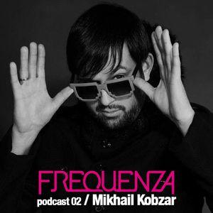 Frequenza Podcast 2013 - 2 - Mikhail Kobzar