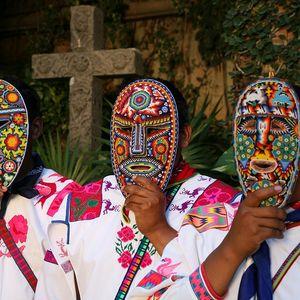Apuntes sobre la religión Huichol