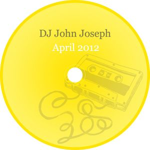 April 2012 Funky House Mix