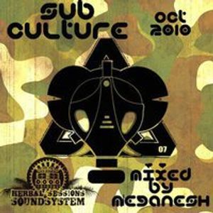 Subculture Vol.2 - Meganesh