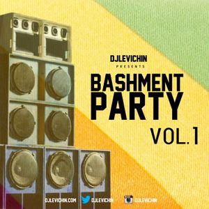 dj levi chin presents - Bashment party mix vol.1