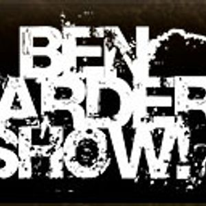 Sei2ure Live @ Ben Harder Show 09-05-2011