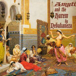 Nebakaneza - Amytis And The Harem (Dubstep Mix #6 - Deep Mix)