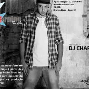 Warning Radio Show - N.º 100 - Single Editions - DJ CHAP