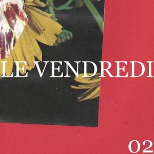 Le Vendredi #2 @RadioCampusRennes