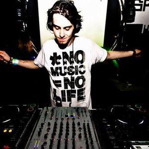 Underground Frequencies Drum&Bass 2014 (Live Mix)