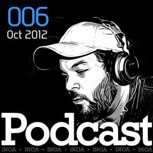 Inoa - Podcast 006 Oct 2012