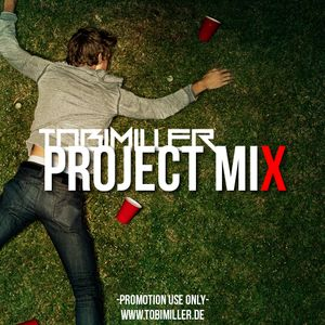 PROJECT [MI]X Vol. 1