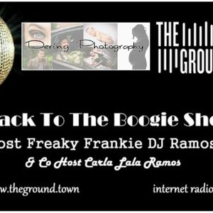 Back to the Boogie Radio Show 39
