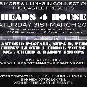 Heads 4 House (Lloyd J)