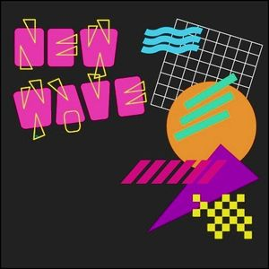 New Wave ~ Sonidos Especiales de los Ochentas